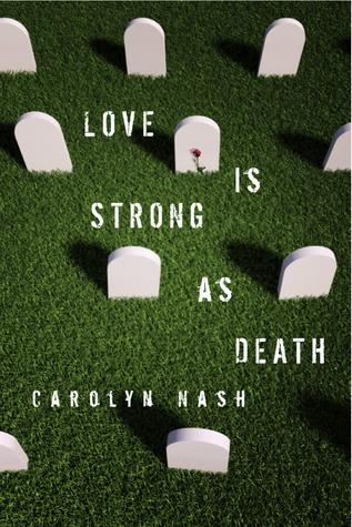 By Carolyn Nash